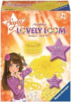 Набор резинок Lovely Loom, желтые