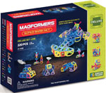 Magformers Super Brain Up set