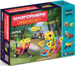 Magformers Magic Pop