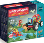 Magformers Adventure Jungle 32 set