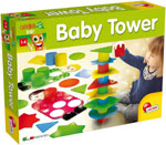 CAROTINA BABY TOWER, Строим ферму (Lisciani)