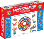 Magformers Challenger
