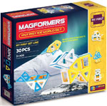 Magformers Ice World