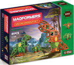 Magformers Walking Dinasour 81