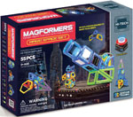 Magformers Magic Space
