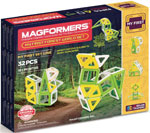 Magformers My First Forest 32 set