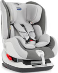 SEAT UP 012 BABY CAR SEAT GREY