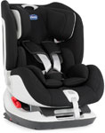 SEAT UP 012 BABY CAR SEAT BLACK