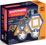 Magformers XL Cruisers (машинки)