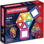 Magformers-30, Радуга