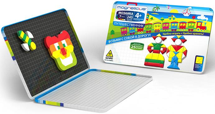 Игровой набор Инновации для детей Огонь вода и медные трубы 811