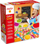 COLOUR CHEF (Цветной шеф). LUDATTICA