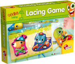 Набор для шнурования LACING GAME (Lisciani)