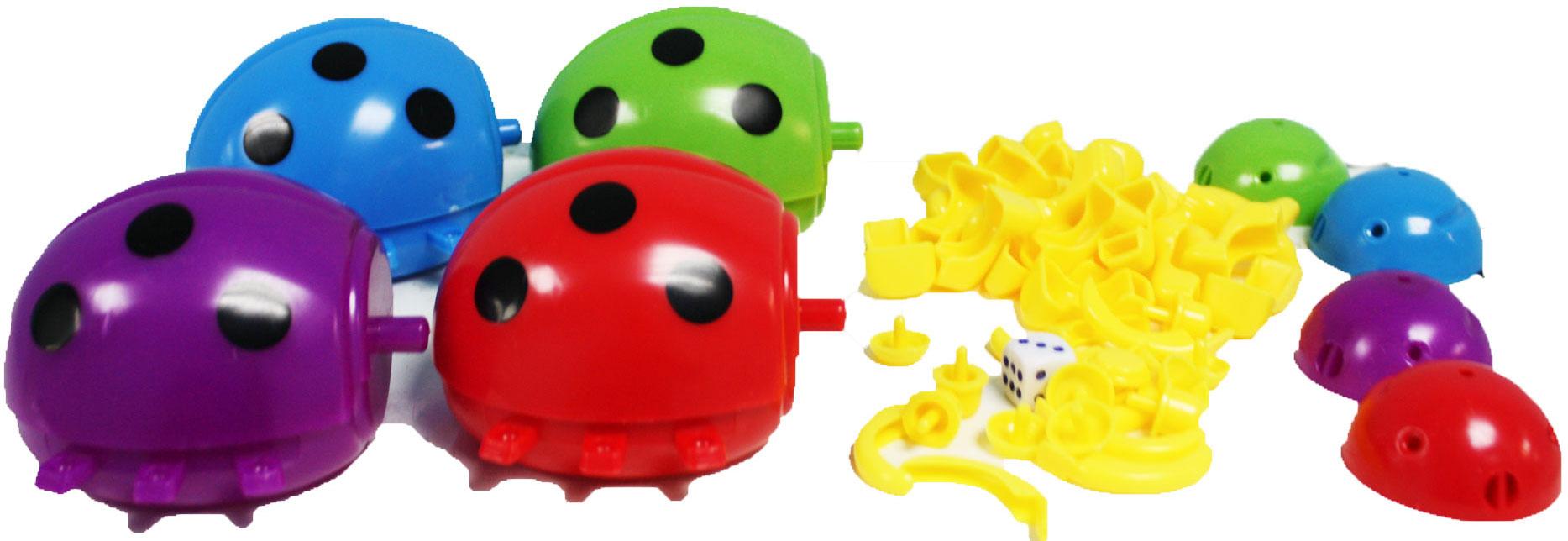 Игровой набор Инновации для детей Светящиеся лизуны 820