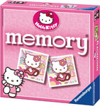 Мемори мини Hello Kitty (Ravensburger)